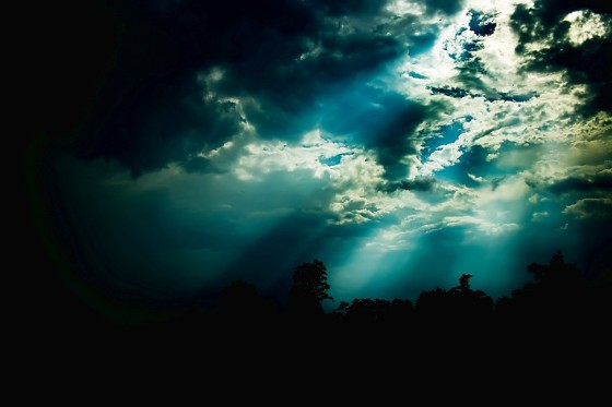other-storm-breaking-sun-rays-sky-black-clouds-break-trees-sunrays-stock-full-hd